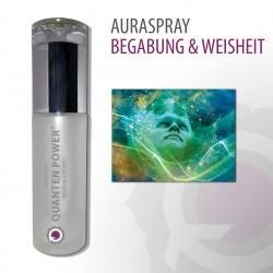 Auraspray Begabung &...